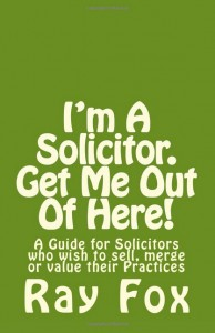 I'm A Solicitor. Get Me Out Of Here!