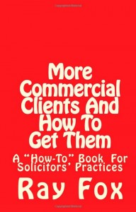 More Commercial Clients And How To Get Them