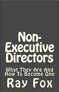 Non-Executive Directors: What they are and how to become one